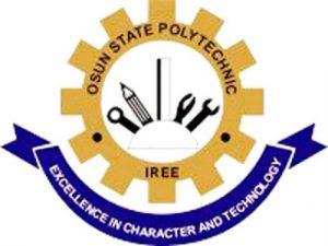 Osun State Polytechnic, Iree, OSPOLY
