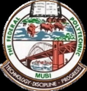 Federal polytechnic Mubi (MUBIPOLY