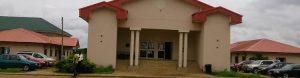 Federal College of Education FCE Obudu