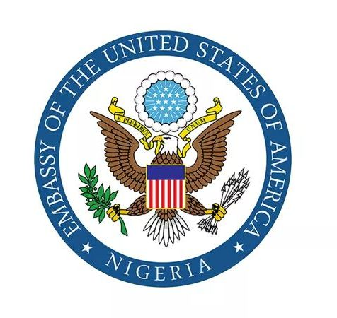 U.S.-Emby-Logo Online Canada Visa Lottery Application Form on