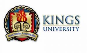 Kings University Post UTME / Direct Entry Screening Form for 2019/2020 Session