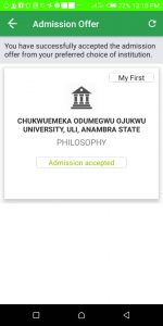 How To Get Admission With Low JAMB Score Of 170, 160, 150, 140, 130, 120, 110, 100 - JAMB Admission Guideline 2019